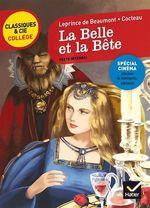 Vente EBooks : La Belle et la Bête  - Jean Cocteau - Bertrand Louët - Madame Leprince de Beaumont - Laurence de Vismes-Mokrani