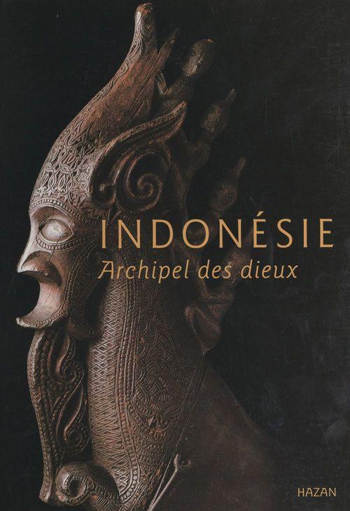 Indonésie, archipel des dieux
