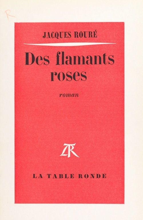 Des flamants roses