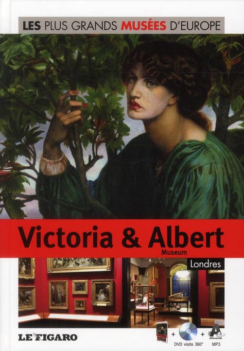 Victoria Et Albert Museum ; Londres