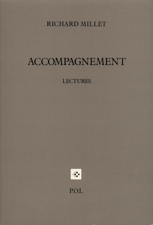 Accompagnement ; lectures