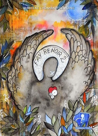 Fay Renoir t.2 ; la face sombre des anges