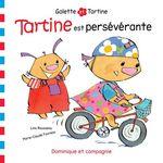 Vente EBooks : Tartine est persévérante  - Lina Rousseau