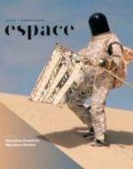 Espace. No. 111, Automne 2015  - Genevieve Chevalier - Bernard Schutze - Chantal T. Paris - Bernard Lamarche - Andre-Louis Pare - Michael Blum - Gauthier Lestu