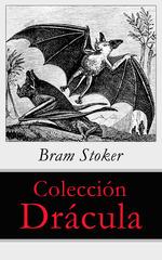 Vente Livre Numérique : Colección Drácula  - Bram STOKER