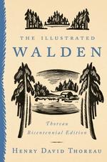 Vente EBooks : The Illustrated Walden  - Henry David THOREAU