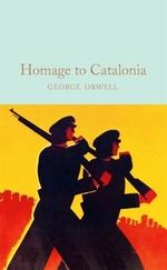 Vente EBooks : Homage to Catalonia  - George Orwell