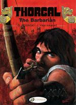 Vente Livre Numérique : Thorgal - Volume 19 - The Barbarian  - Jean Van Hamme