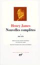 NOUVELLES COMPLETES - VOL01 - 1864-1876