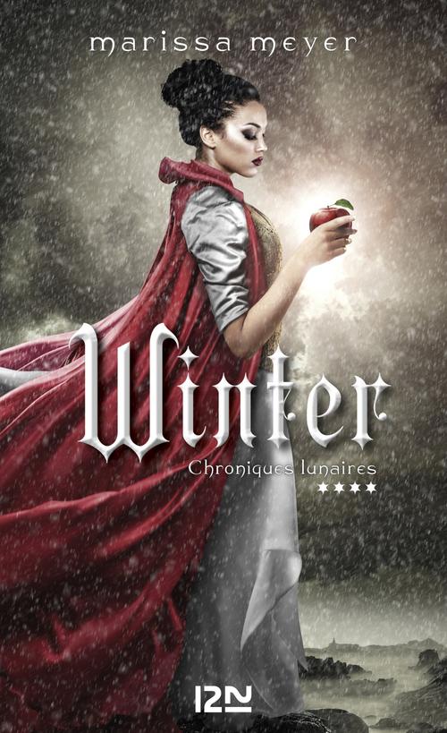 Chroniques lunaires - livre 4 : Winter