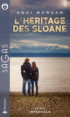 L'héritage des Sloane  - Angi Morgan