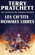 Vente Livre Numérique : Les Ch'tits Hommes libres  - Terry Pratchett