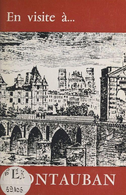 En visite à Montauban