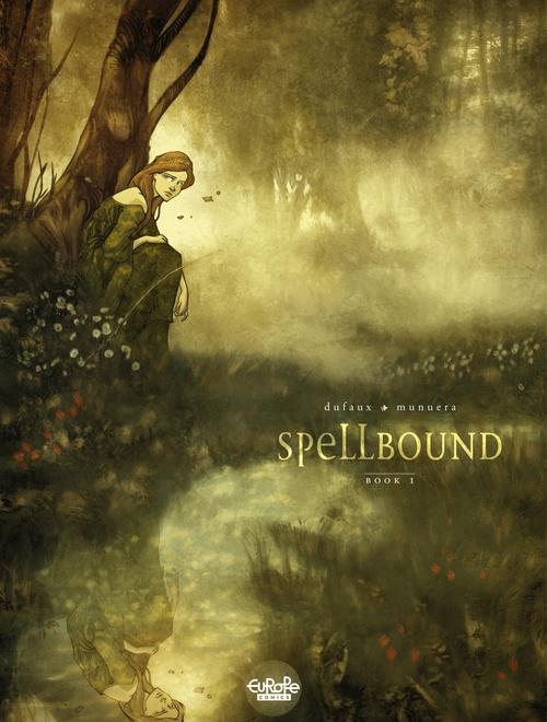Spellbound - Volume 1