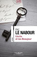 Vente Livre Numérique : Cécile et les Beaujour  - Éric Le Nabour