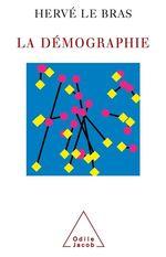 Vente EBooks : La Démographie  - Hervé LE BRAS