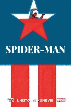 Spider-Man, l'histoire d'une vie ; variant 2000