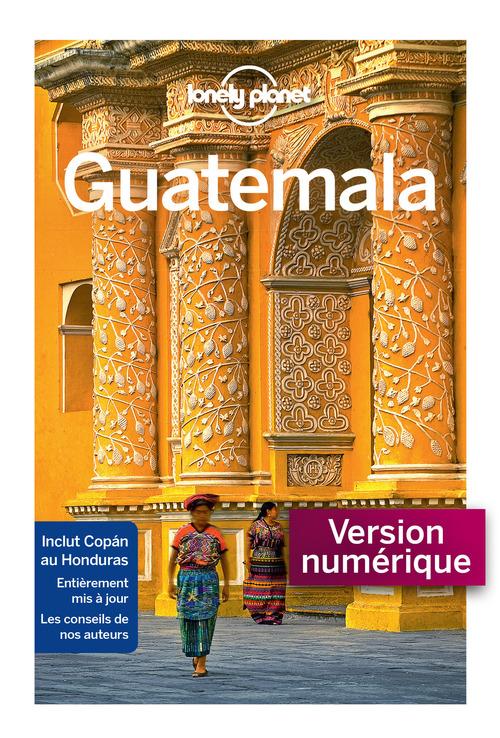 Guatemala (8e édition)