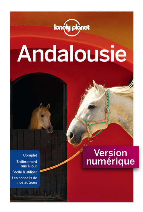 Andalousie (9e édition)