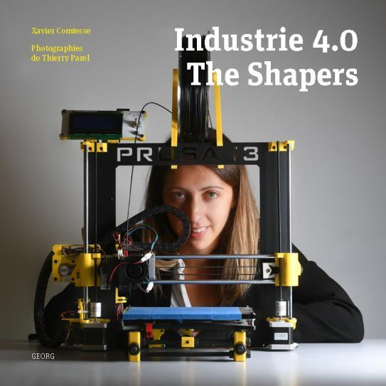 Industrie 4.0 ; the shapers