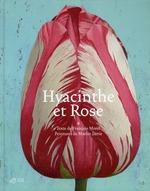 Couverture de Hyacinthe Et Rose