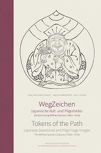 Blazes japanese idols and pilgrim images /anglais/allemand