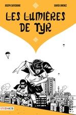 Vente Livre Numérique : Les Lumières de Tyr  - Joseph Safieddine