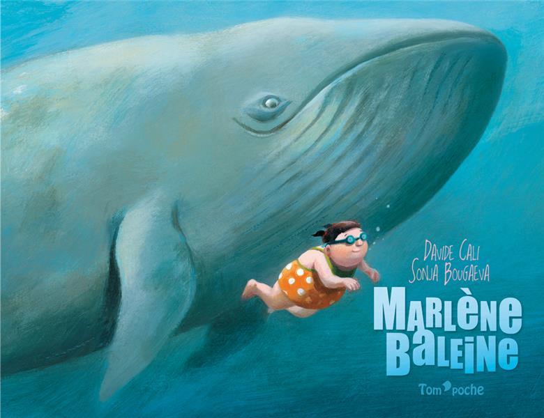 Marlène Baleine