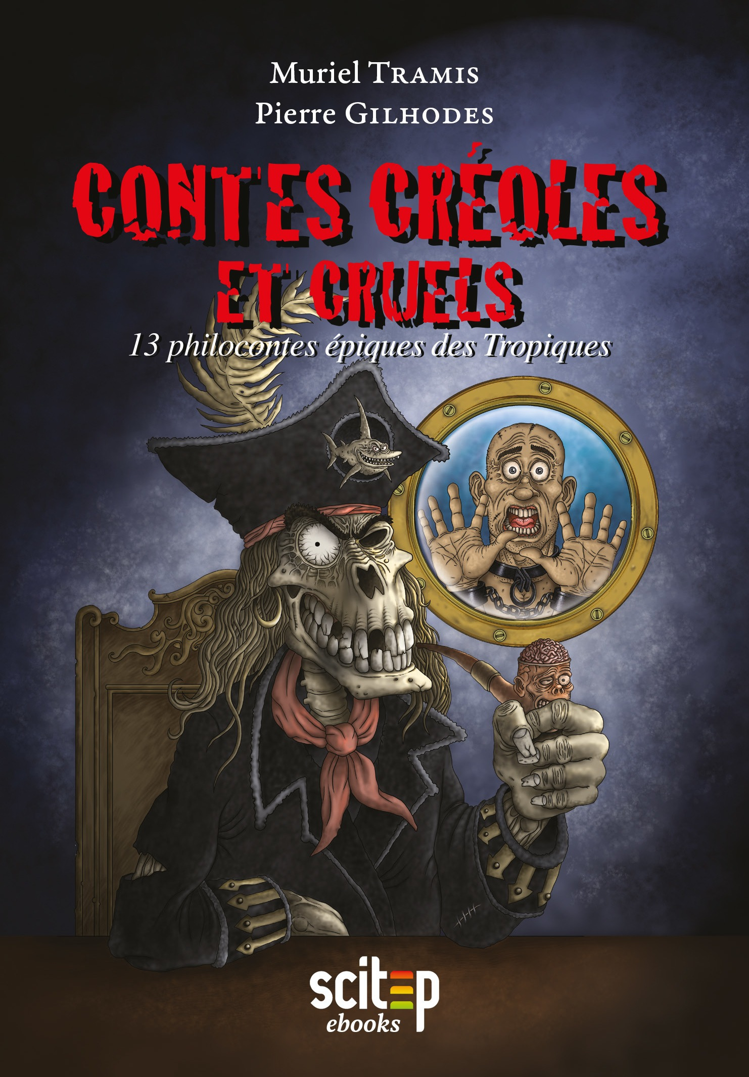 Contes créoles et cruels