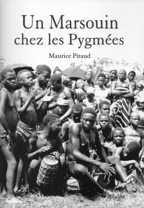 Un Marsouin chez les Pygmées