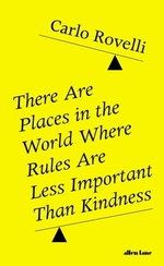 Vente EBooks : There Are Places in the World Where Rules Are Less Important Than Kind  - Carlo Rovelli