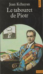 Vente Livre Numérique : Tabouret de piotr (le)  - Jean Kéhayan - Jean