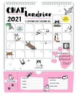 Chat'lendrier