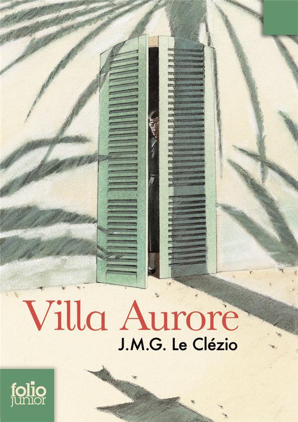 Villa aurore / orlamonde