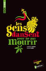 Vente Livre Numérique : Backstage - Les gens dansent pour ne pas mourir  - Goulven Hamel - Laurence Schaack