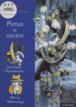 Vente Livre Numérique : Parfum de sorcière  - Clair Arthur