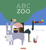 Vente EBooks : ABC ZOO  - Janik Coat