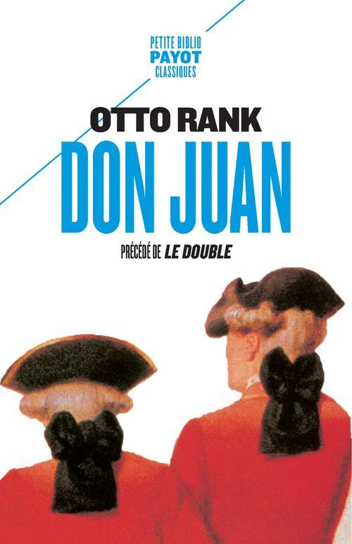 Don Juan ; le double