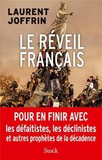 Couverture de Le réveil français