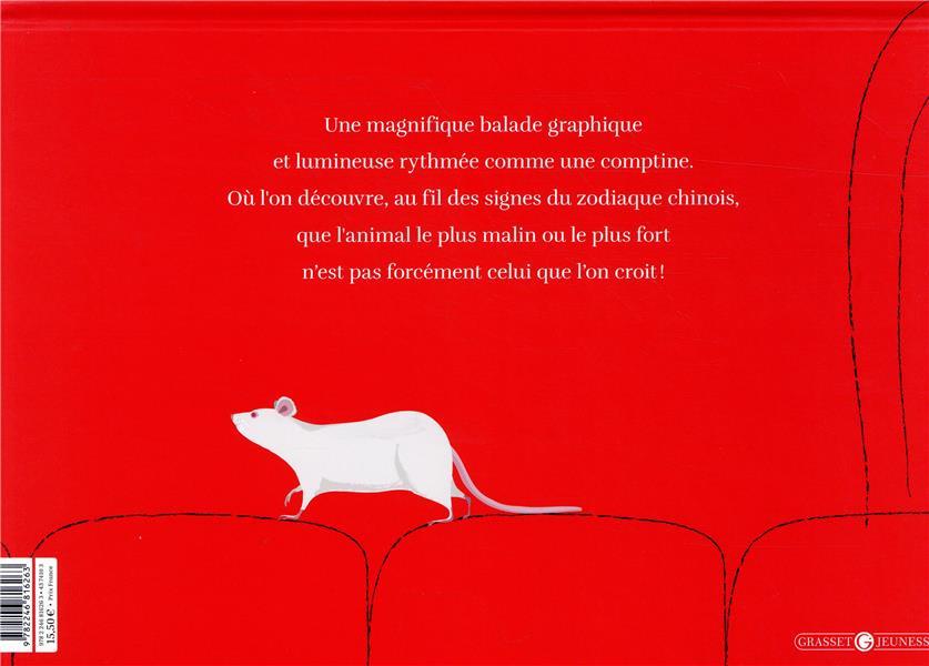si j'étais une souris...