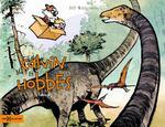 Couverture de Calvin & Hobbes Original - Tome 8