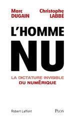 Vente Livre Numérique : L'homme nu. La dictature invisible du numérique