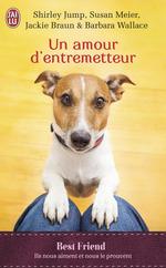 Vente Livre Numérique : Un amour d'entremetteur  - Braun Jackie - Barbara Wallace - Susan Meier - Shirley Jump