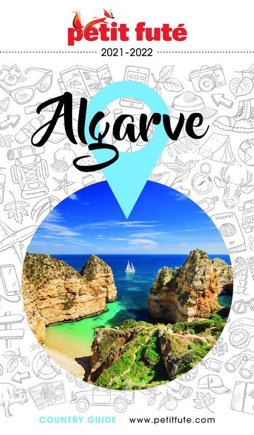 Algarve 2020-2021 petit fute+offre num
