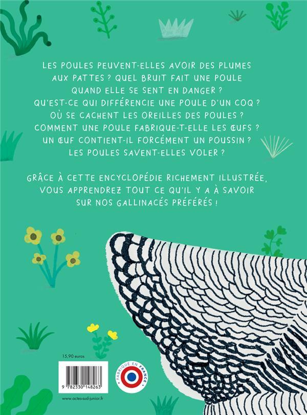 Poulorama ; encyclopédie des poules