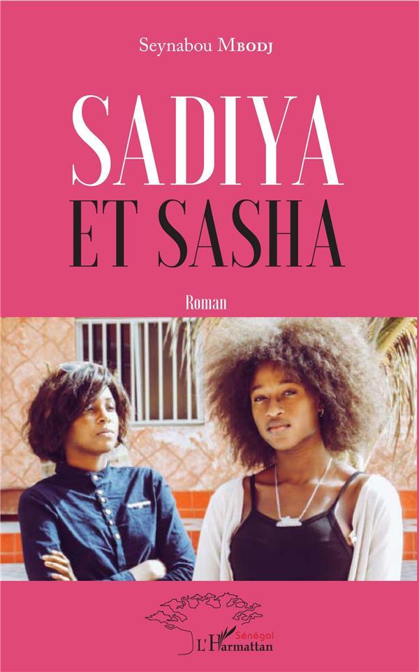 Sadiya et Sasha