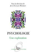 Vente EBooks : Psychologie. Une exploration  - Jean-François Marmion