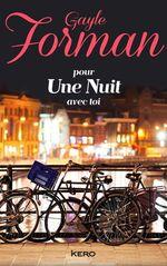 Vente Livre Numérique : Pour une nuit avec toi  - Gayle Forman