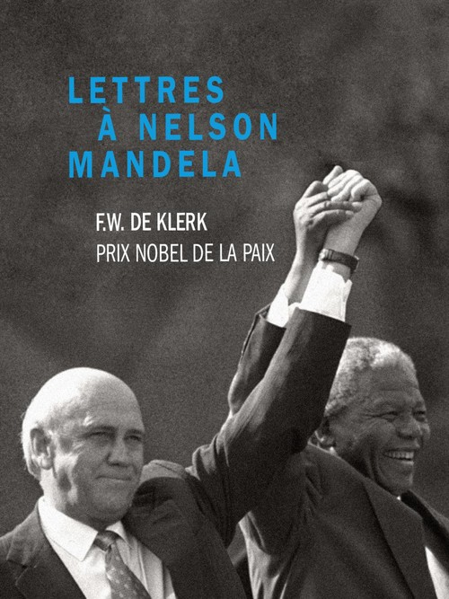 Lettres a nelson mandela