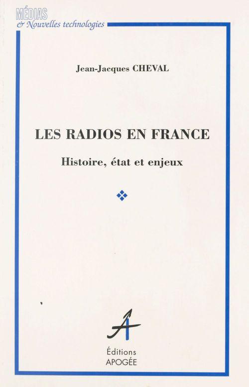 Radios en france (les)